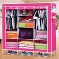 Tủ quần áo cỡ đại 8 ngăn kiểu mới