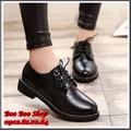 Giày oxford đơn giản G002