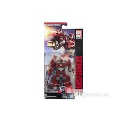 Đồ chơi Transformers Robot Sideswipe phiên bản chiến sĩ