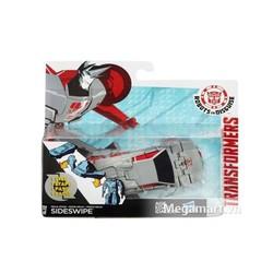 Đồ chơi lắp ráp Transformers Robot Ninja Mode siêu tốc