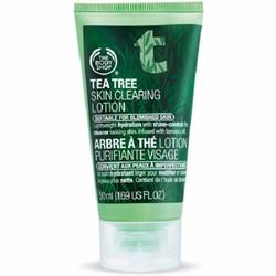 Lotion dưỡng da TEA TREE SKIN CLEARING LOTION - 50ml