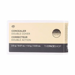 Che khuyết điểm The Face Shop Concealer Double Cover