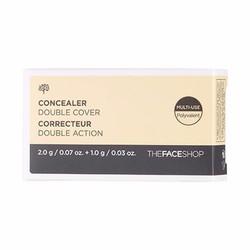 Che khuyết điểm The Face Shop Concealer Double Cover