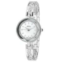 Đồng hồ nữ dây thép chống xước JU954 ánh sao dát ngọc