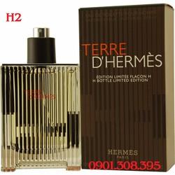 HERMES H.2 - Sang Trọng - Cuốn hút N0028