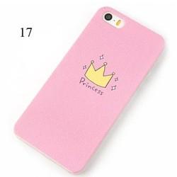 Ốp lưng iPhone 5 hình màu 2