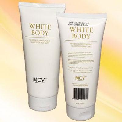 Kem dưỡng trắng White body MCY 1