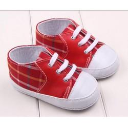 Giày tập đi thể thao burberry