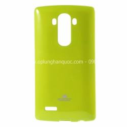 Ốp lưng LG-G4, F500,MÀU ĐEN - TẶNG KÍNG CƯỜNG LỰC