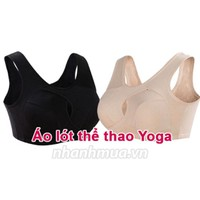 Áo lót thể thao Yoga