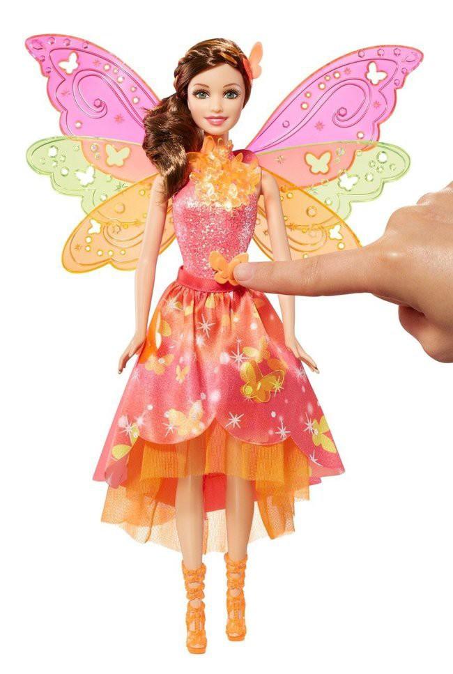 bup be cong chua barbie the secret door fairy nori 2 in 1 1m4G3 bacd96 simg 8523f8 650x968 max Lý giải lý do khiến búp bê Barbie được nhiều người ưa thích