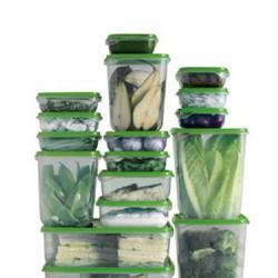 Hộp đựng thực phẩm đa năng 17 món dùng được trong lò vi sóng