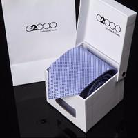 Cà Vạt Silk bản vừa C003