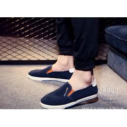 SC280_Giày lười Hàn Quốc cá tính cực HOT