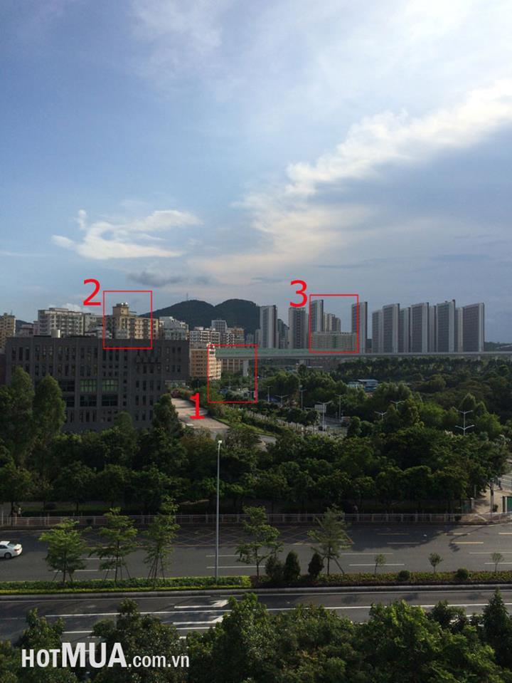 Combo Len Chụp hình 12X + Chân Tripod - Ống kính đa năng zoom 12x 11