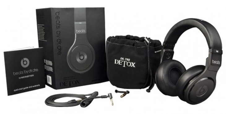 tai nghe beats pro detox 1m4G3 a73f5c Tai nghe Beats & một số lỗi gặp phải lúc sử dụng