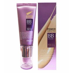 Kem nền BB cream The Faceshop Face it Power Perfection SPF37 PA++