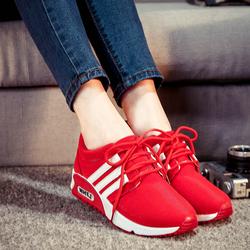 giày thể thao nữ năng động, cá tính