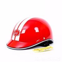 Mũ bảo hiểm Chita lưỡi liền an toàn cho mọi nhà