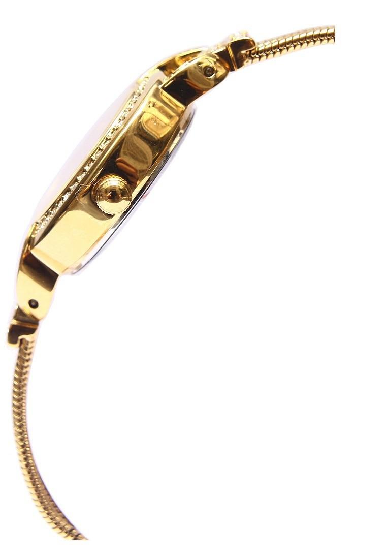 Đồng Hồ Nữ JULIUS vàng đính hạt TAJU983 3