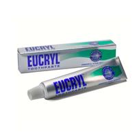 Kem đánh răng tẩy trắng Eucryl Toothpaste  50g