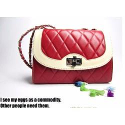 Túi xách thời trang kiểu dáng BYTX17