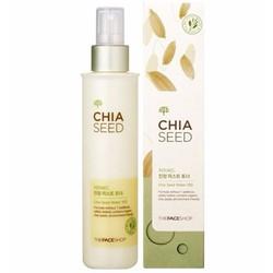Chia Seed The Face Shop 125ml - Sữa dưỡng da