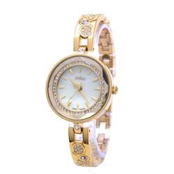 Đồng hồ JULIUS Hàn Quốc mạ GOLD 14k TAJU954