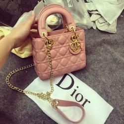 Túi Dior fake 1