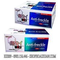 Kem trị nám và tàn nhang Anti Freckle nhật bản - HX009