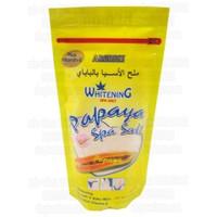 Muối tắm tẩy tế bào chết Argussy Papaya - HX410