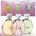 Set 3 nước hoa Chanel ba mùi hương diệu dàng sành điệu-209