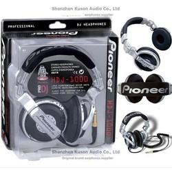 TAI NGHE HEADPHONE PIONEER DJ-1000
