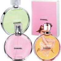 Set 3 nước hoa Chanel ba mùi hương diệu dàng sành điệu-210