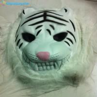 Mặt nạ halloween hổ