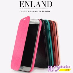 Bao da Galaxy S5 I9500 hiệu Enland