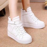 Giày bata độn gót_MS 170