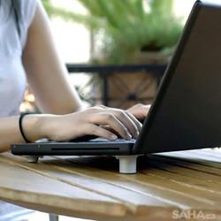 Chân đế tản nhiệt dành cho laptop