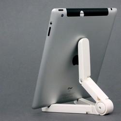 Giá đỡ iPad Portable Fold-Up Stand: nhỏ gọn,hiện đại