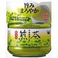 Bột matcha trà xanh lọ thủy tinh - Hàng Nhật nội địa