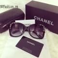 Kính Chanel Hoa Văn F1 - FullBox