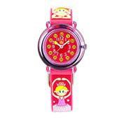 Đồng hồ cho bé