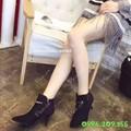 Mã số 590120 - Boot sành điệu trẻ trung