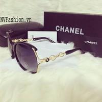 Kính Chanel Bướm F1 - FullBox