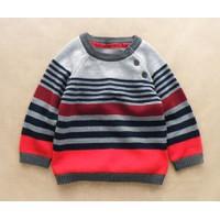 Áo len cho bé 1-5 tuổi HM ALBT01