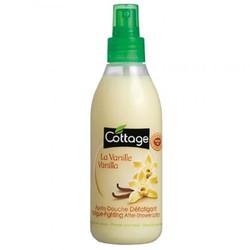 Sữa dưỡng thể Cottage Vanilla 200ml