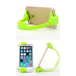 Cánh tay đỡ điện thoại và  ipad