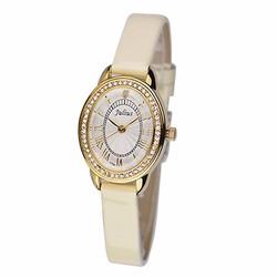 đồng hồ nữ thời trang Mặt Ovan