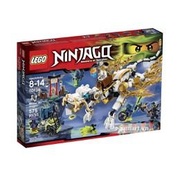 Đồ chơi Lego Ninjago 70734 - Sư Phụ Wu Cưỡi Rồng