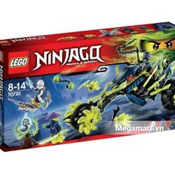 Đồ chơi Lego Ninjago 70730 - Xe Phục Kích